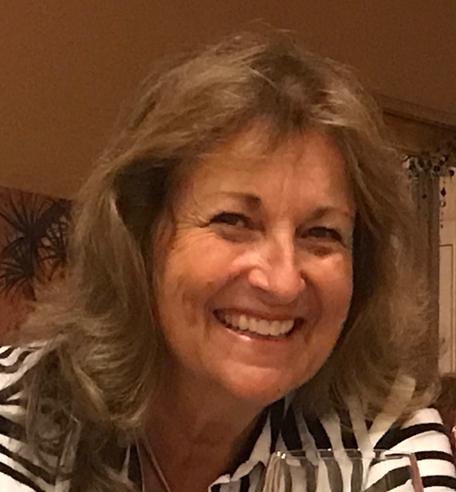 Louise Huffman