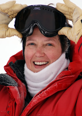 LuAnn Dahlman @ Snowcraft1