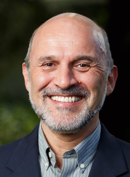 Marco Molinaro headshot