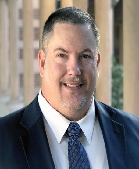 Mark Benthien headshot