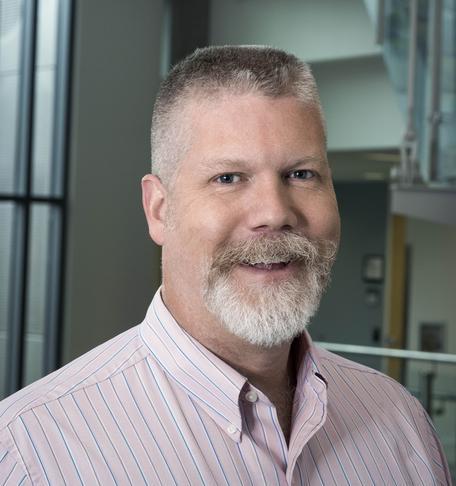 Mark D. Uhen