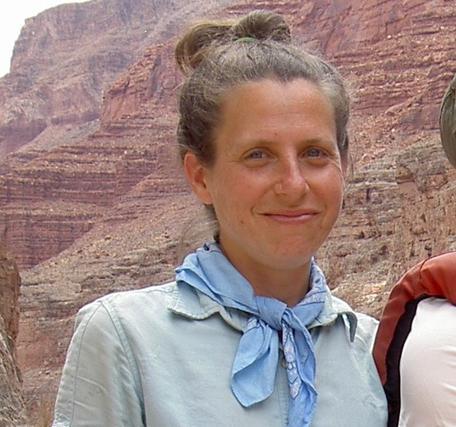Michelle Stoklosa