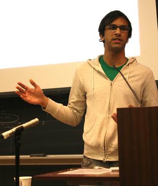 spring 2012 hackNY student hackathon presentations