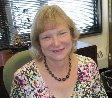 Pamela Brown photo