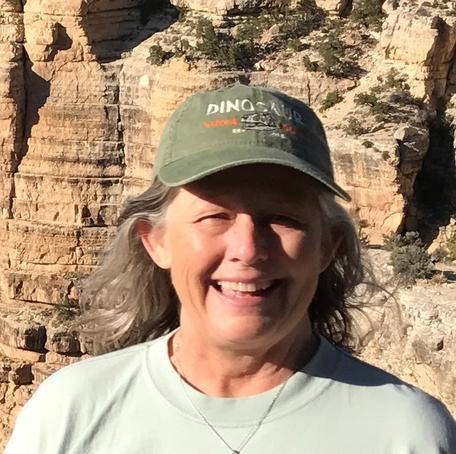 Patty Deen, Professor Emeritus