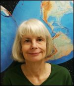 Photo of Ellen Metzger
