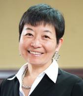 Photo of Kathy Takayama