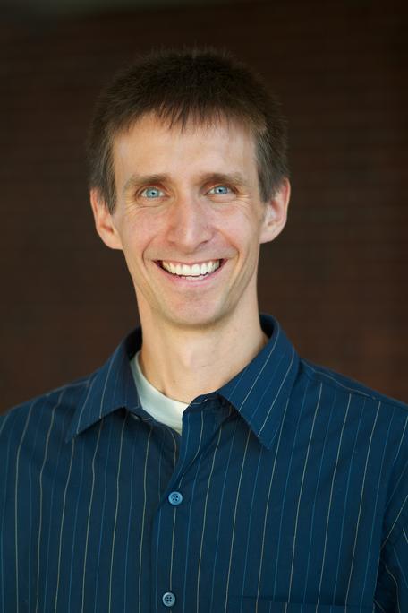 Professor Adam Hoffman