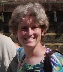 Rebecca Teed Profile Photo