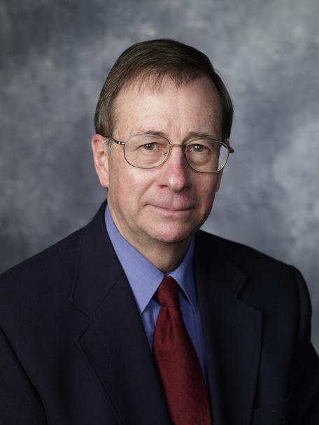 Robert Hilborn