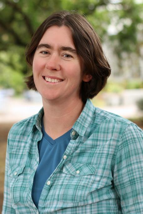 Samantha Hopkins