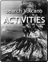 Mt. St. Helens erupting in 1980
