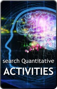 Quantitative Activities Button