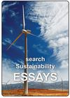 sustainability essay button