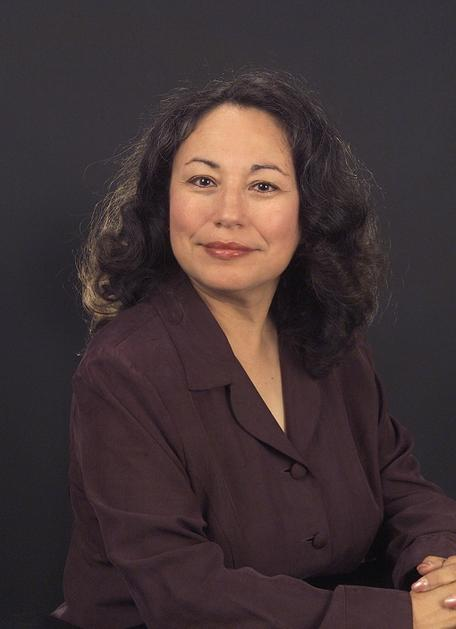 Sylvia Hurtado