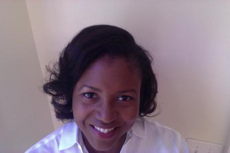 Tiffany Eugene Jones