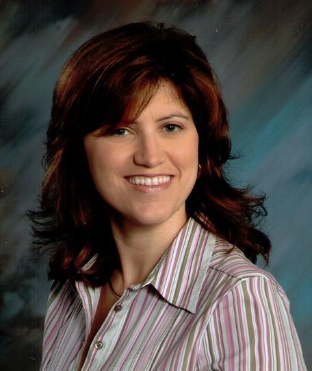 Tina Cartwright Picture