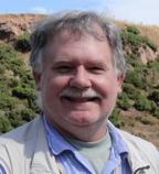 Vince Cronin's portrait