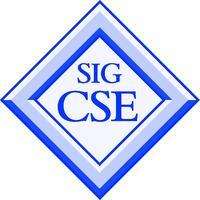 SIGCSE logo