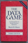 The Data Game