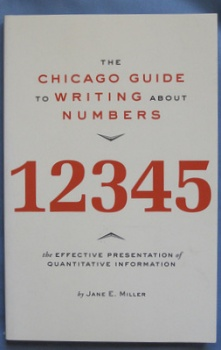 Writing with Numbers - medium small