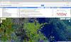 Earth Engine Code Editor User Interface