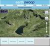 EarthSwoop Snowdonia Map