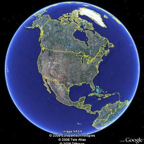 Why Teach With Google Earth?