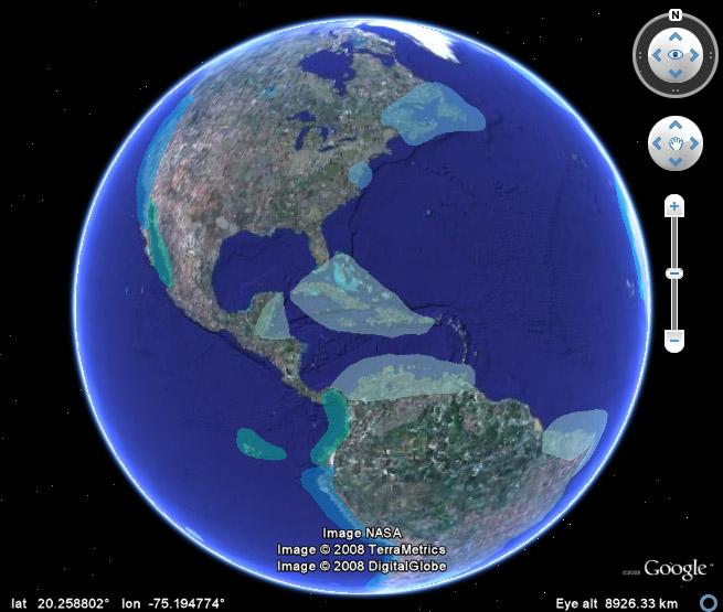 Marine Biomes. View Original Image At Full Size