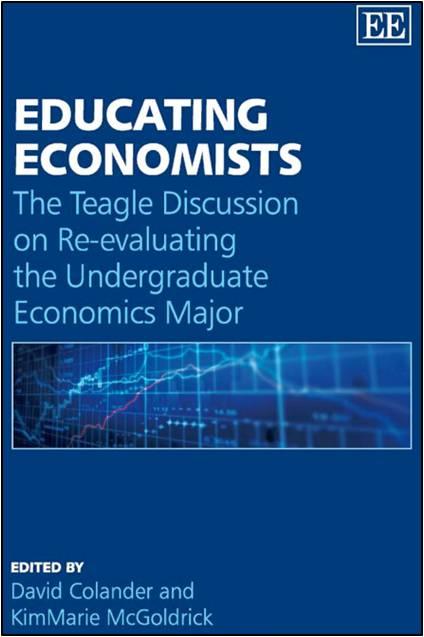 Using Interdisciplinary Teaching In Economics