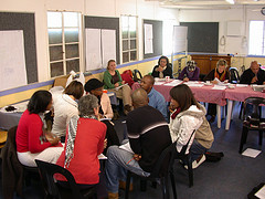 FacilitatorDiscussion