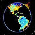 DICE Globe