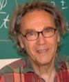 Walter Lewin Portrait