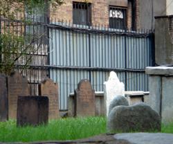 Urban Cemetary