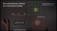 2-d collision thumbnail