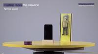 Einstein on Graviton thumbnail
