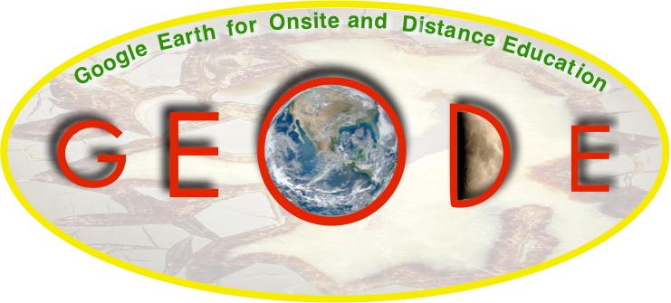 GEODE Logo