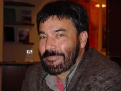 picture of Carl Katsu 2003