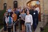 2017 MATLAB workshop participants