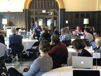 Matlab Workshop 2018