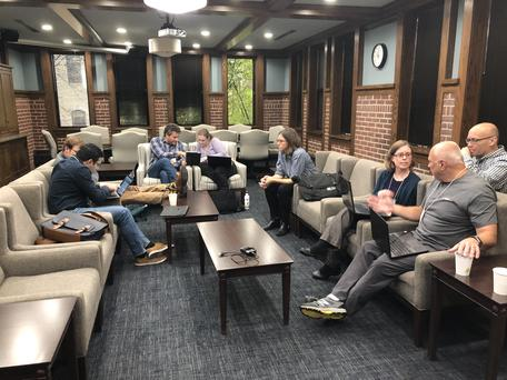 Matlab workshop 2019 interest groups
