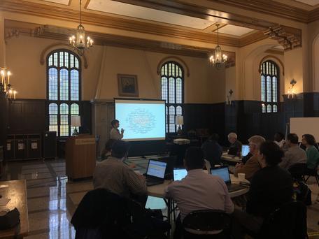 MATLAB workshop 2019 invited presentation