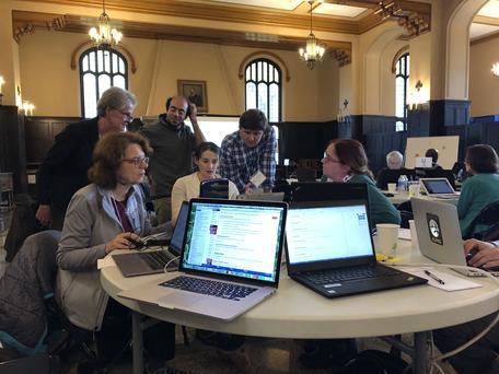 MATLAB workshop 2019 participant sharing