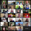 2020 MATLAB Workshop Group Picture