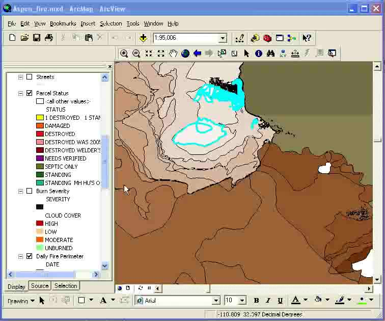 Getting to Know Cartography in ArcGIS