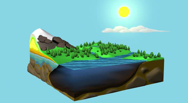 2a solar energy and the water cycle ccuart Choice Image