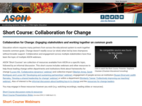Go to /ASCN/webinars/short_courses/collab_for_change.html