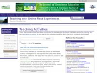 Go to /NAGTWorkshops/online_field/activities.html