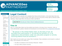 Go to /advancegeo/resources/legal_resources.html