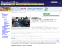 Go to /cismi/broadaccess/index.html